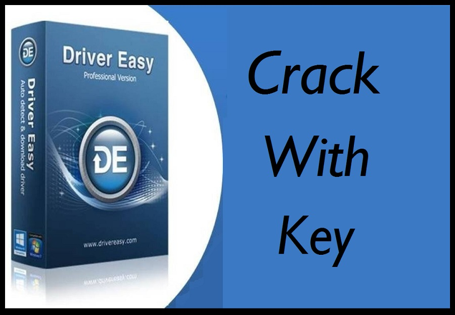 Driver Easy Crack 5.6.14.33488 Keygen 2020 License Key Torrent