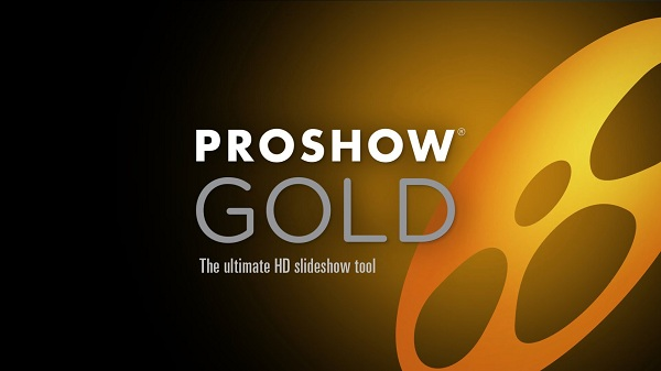 ProShow Gold Crack with serial key