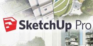 SketchUp的专业裂缝