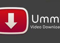 Ummy Video Download Crack