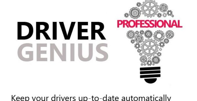 Driver Genius Full Crack
