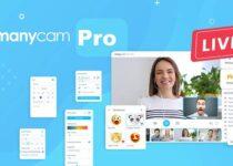 ManyCam Pro 2021 Crack